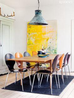 Sala de reunião/ Cozinha