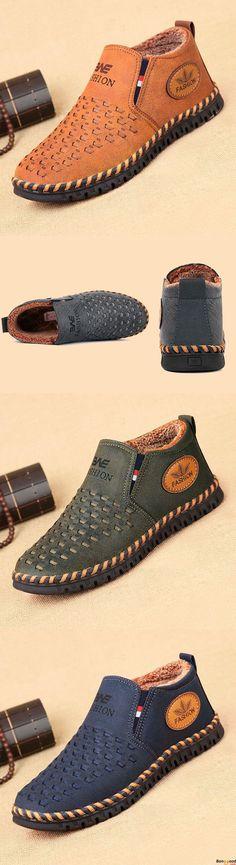 cheap men casual shoes