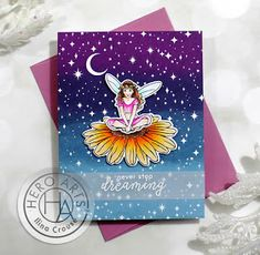 Creativity Within : Hero Arts December 2018 kit Card Kit, Card Tags, Hero Crafts, Hero Arts Cards, Cool Art Projects, Class Projects, Honey Bee Stamps, Miss You Cards, Butterfly Cards