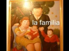 """Teach your students about Fernando Botero, a Colombian painter and sculptor. His style, also known as Boterismo"""" depicts figures and people with exaggerated volume. Use the short novella """"Peter va a Colombia"""" to introduce students to this artist and style. Peter, the main character visits the Botero Museum in Bogota, Colombia and learns about this unique Colombian artist."""