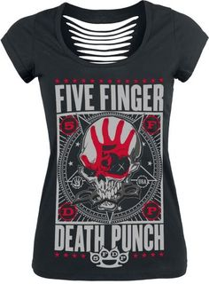 Punchagram - Five Finger Death Punch