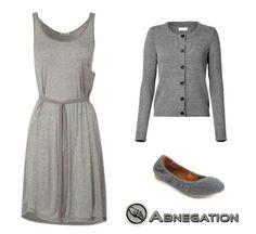 Divergent  (Abnegation)