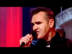Morrissey - Something Is Squeezing My Skull - Jools Holland Live