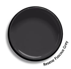 Resene Fuscous Grey is a burnt charcoal grey, deep but not depressing. From the Resene Whites & Neutrals colour collection. Try a Resene testpot or view a physical sample at your Resene ColorShop or Reseller before making your final colour choice. www.resene.co.nz