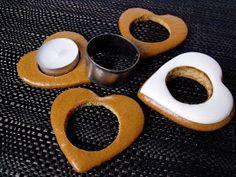 Citromhab: Mézeskalács sütése és díszítése Food And Drink, Ceramics, Christmas, Recipes, Decor, Holidays, Winter, Fun, Sweets