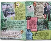 journal pages - Bing Images