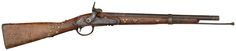 Harpers Ferry Model 1816 Plains Indian Blanket Gun (2010, Historic Firearms and Early Militaria, April 28 & 29)