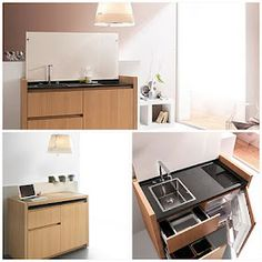 micro kitchen