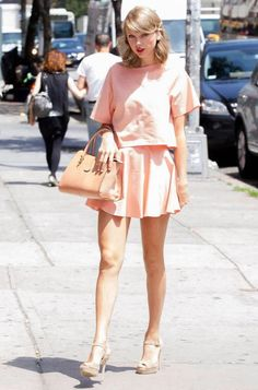 Taylor in NYC 7.18.14
