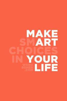 Make Art Your Life