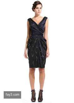 فستان من تصميم زهير مراد مجموعة بري كولكشن صورة 11