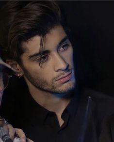 Zayn Malik Style, Zayn Malik Photos, One Direction Pictures, I Love One Direction, Liam Payne, Gigi Hadid And Zayn, Zayn Mallik, Men Photography, Pretty Boys