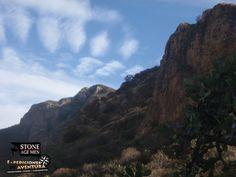 La naturaleza es hermosa, disfruta y contempla Guanajuato