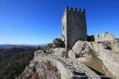 Castelo de Sortelha - Aldeias típicas de Portugal, Fotos de Sortelha, Guarda - Rotas Turísticas