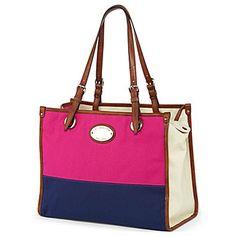 Liz Claiborne Jen Shopper Handbag - jcpenney