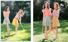 Ruche's 2013 Spring Collection