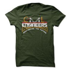 Civil Engineers - Reinforcing The Future