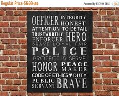 To Serve And Protect On Pinterest Thin Blue Lines