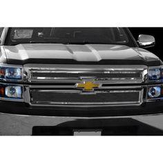 4 Pc: Stainless Steel Window Sill Trim, 4-door, SUV QAA FITS ESCALADE 2002-2006 CADILLAC WS40198