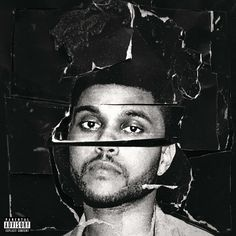The Weeknd - Beauty Behind The Madness on 2LP