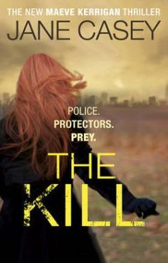A killer is terrorising London but this time the police are the targets. Urgently re-assigned to investigate a series of brutal attacks on fellow officers, Maeve Kerrigan and her boss Josh Derwent have little idea what motivates the killers fury against the force. But they know it will only be a matter of time before the killer strikes again.