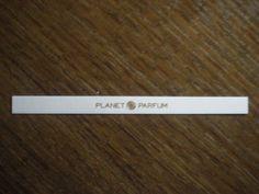 carte Planet Parfum  0.10 cent
