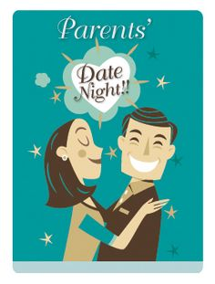 date-night at home