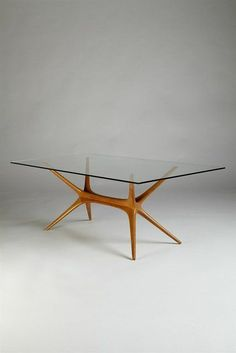 Tapio Wirkkala . occasional table, 1958