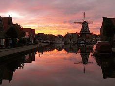 NETHERLANDS, DRENTHE, MEPPEL