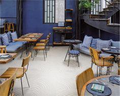 Kollektion Ceppo Design - keramische Bodenverkleidung