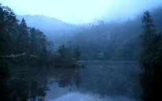 Lagunas de Zempoala en Huitzilac Morelos