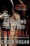 The Fall: Book Two of the Strain Trilogy [Hardcover] by Chuck Hogan (Author) Guillermo Del Toro (Author), http://www.amazon.com/dp/B004430J46/ref=cm_sw_r_pi_dp_VUSgqb0VC20TC