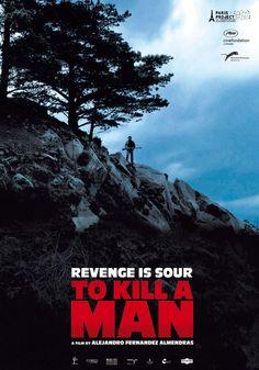 Matar a un hombre (2014) by A. F. Almendras at Febiofest