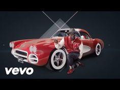will.i.am - Feelin' Myself ft. Miley Cyrus, Wiz Khalifa, French Montana - YouTube