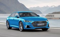 2018 Audi RS6 Redesign and Changes