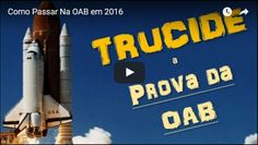 Sabedoria Para o Sucesso: Como Passar na OAB | Fórmula OAB... http://sabedoriaagora.blogspot.com.br/p/formula-oab-como-passar-na-oab.html