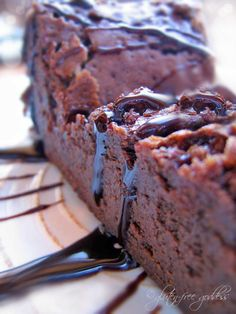 Flourless Chocolate Cake | Cook'n is Fun - Food Recipes, Dessert, & Dinner Ideas