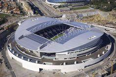@Porto Estádio do Dragão #9ine