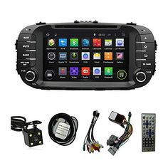 [special_offer]What are the features of Car GPS Navigation System for Kia Soul 2014 2015 Car Stereo DVD Player 8 Inch TFT Touchscreen Monitor DVD Player / Andro Car Tracking Device, Gps Tracking, Android Radio, Android 4, Wireless Security System, Car Audio Systems, Kia Soul, Gps Navigation
