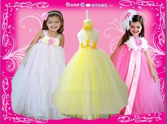 Learn about the importance of Tutu Dresses and Headbands for Baby Girl at http://baby-couture.weebly.com/baby-couture-india/tutu-dresses-and-headbands-for-baby-girl