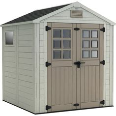 Catalogue home shopping Pool Storage, Built In Storage, Tall Cabinet Storage, Small Showers, Storage Shed Plans, Decoration, Garden Furniture, Home Improvement, Backyard