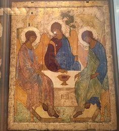 """""""Гениальнейшее произведение изобразительного искусства по своим художественным качествам( если только можно отделить от религиозного…"""