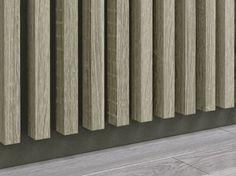 Hej, hej! Odkryłam ostatnio ciekawy sposób na odświeżenie swojego salonu. wpadły mi w oko drewniane lamele. Sami zobaczcie, fanom drewna może się spodobać :) Curtains, Texture, Wood, Crafts, Home Decor, Surface Finish, Blinds, Manualidades, Decoration Home