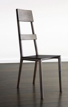 Academy Chair By Mat Driscoll Of Bellboy, 2013, In Oxidized Maple With  Paper Composite · Contemporary FurnitureChairsStool