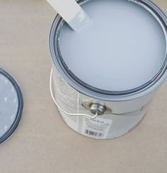 Predicted Paint Colors for 2019 - and painting tips! Exterior Paint Colors, Bedroom Paint Colors, Paint Colors For Home, Room Colors, Wall Colors, House Colors, Paint Colours, Hallway Colors, Beach Paint Colors