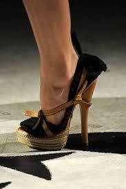 prada schoenen high heels
