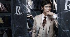 REBECCA in Seoul im LG Arts Center © EMK Musical Company Co, Ltd.