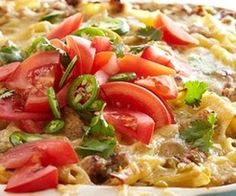 Casseroles For A Crowd!
