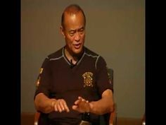 Guro Inosanto - Filipino Martial Arts Demo at the Smithsonian - Dan Inosanto, protege to Bruce Lee, bringing his heritage out and the indigenous combative arts of FMA