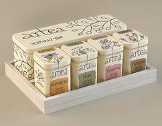 Masha Ponomareva : Tea package | Sumally (サマリー)